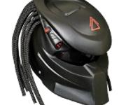 プレデターヘルメット