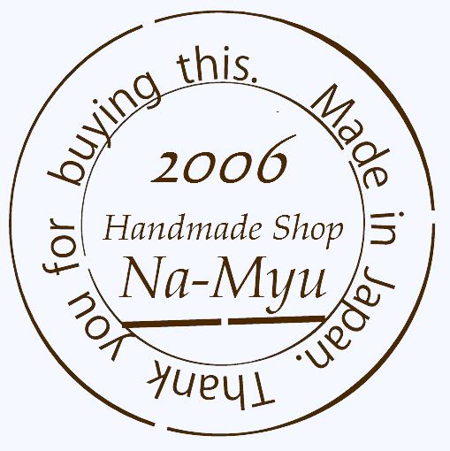 Handmade Shop Na-Myu