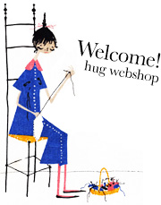 hug webshop