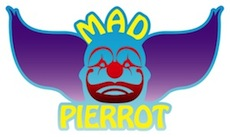 Mad Pierrot Online Shop