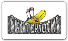 スケーターソックス