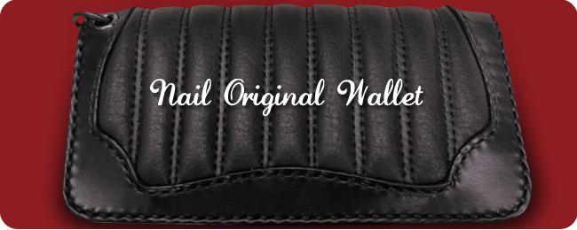 NAIL WALLET