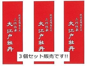 10本入×3個セット