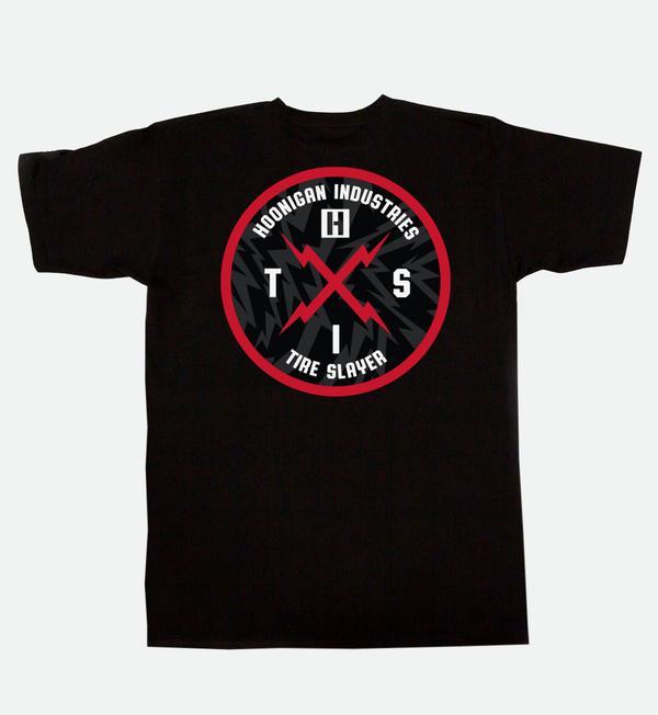 ケンブロック、フーニガンデザインのTシャツ!
