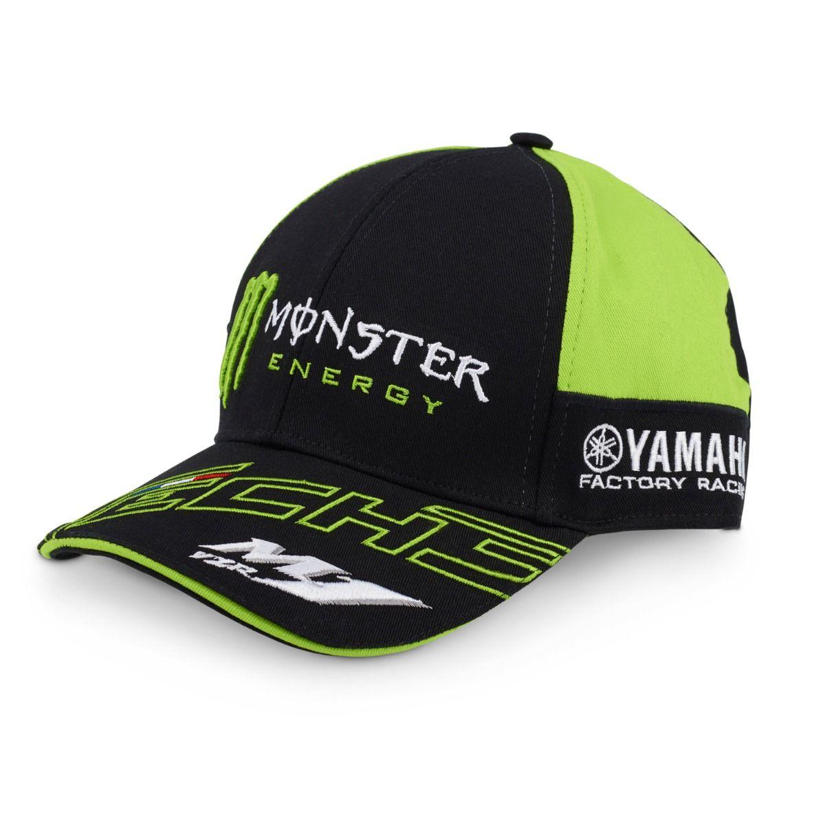 """<ul style=""""margin-left: 25px;""""><li>テック3ヤマハモンスターエナジーの帽子です。</li><li>限定品!早めにご購入ください。</li><li>会員割引あり!(10%)</li></ul>"""