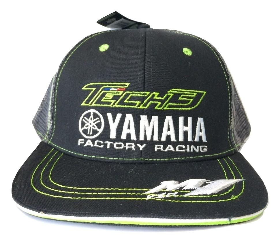 """<ul style=""""margin-left: 25px;""""><li>テック3ヤマハの帽子です。</li><li>限定品!早めにご購入ください。</li></ul>"""