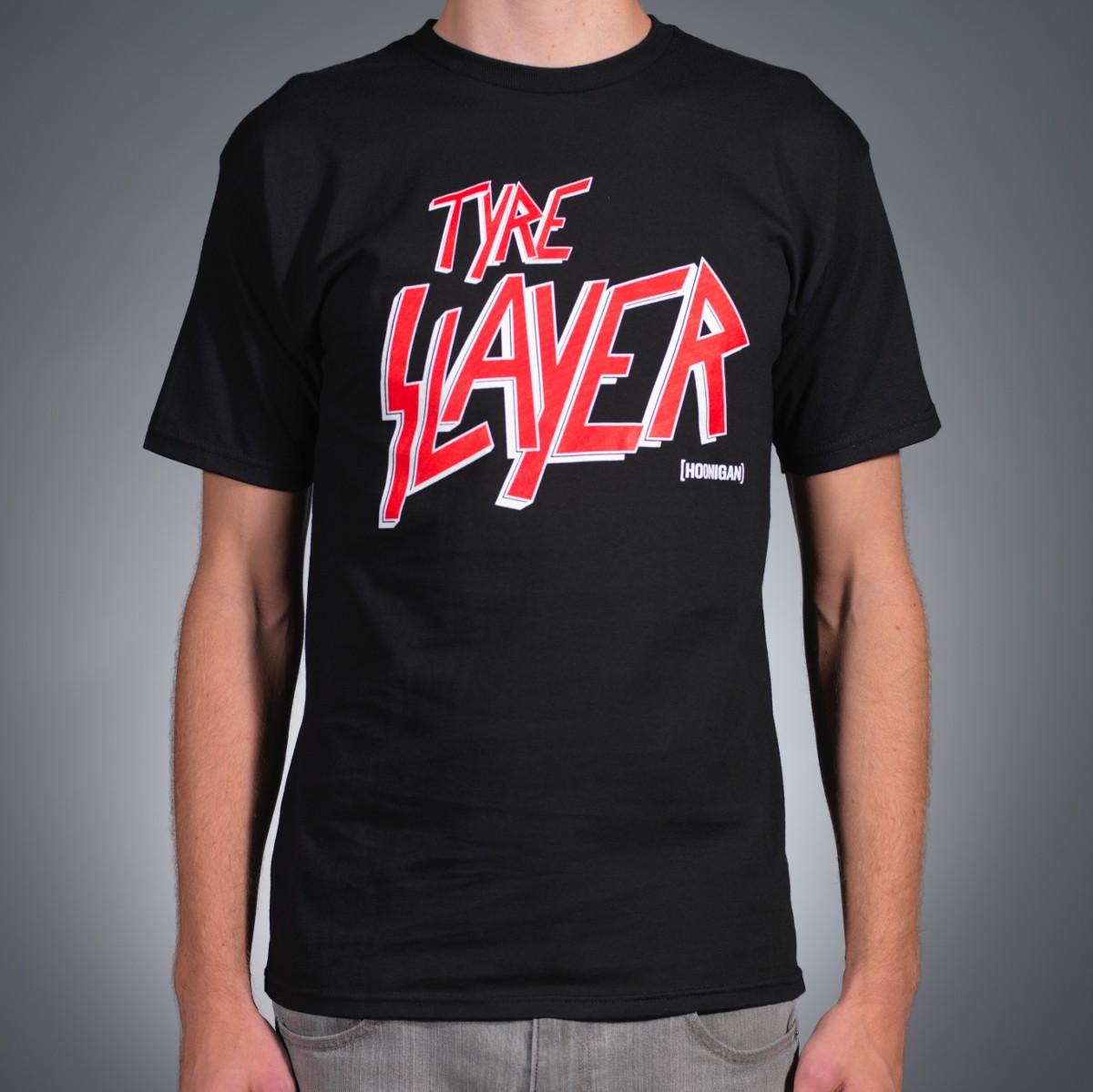 KenblockプロデュースのフーニガンレーシングデザインのTシャツです!<div>こちらは会員割引対象商品です!</div>
