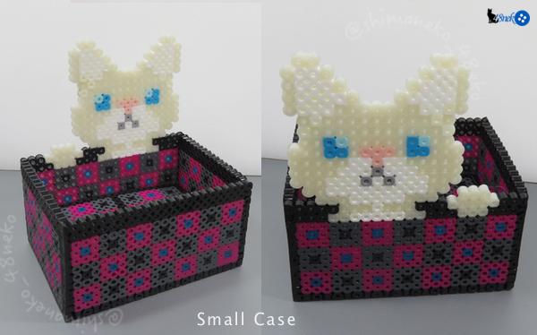 白猫/黒箱