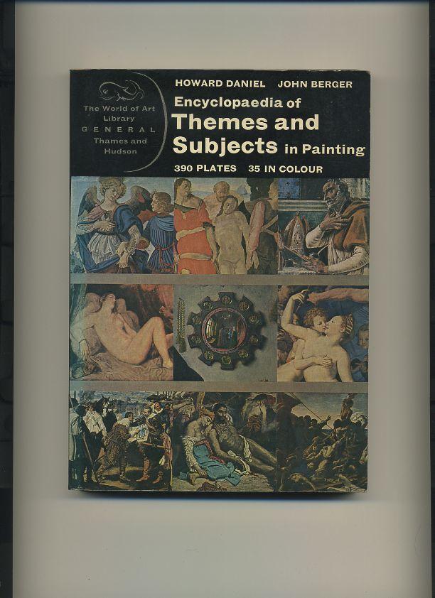 (所蔵品なので国内送料です、未使用)Howard Daniel John Berger(著) 300plates 35 in colour. (World of Art Library)T&H社刊行