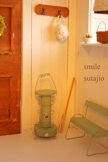 Smileスタジオにて♪