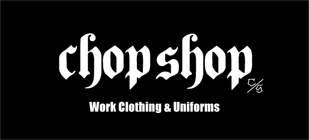 Workwear  Shop    CHOP SHOP