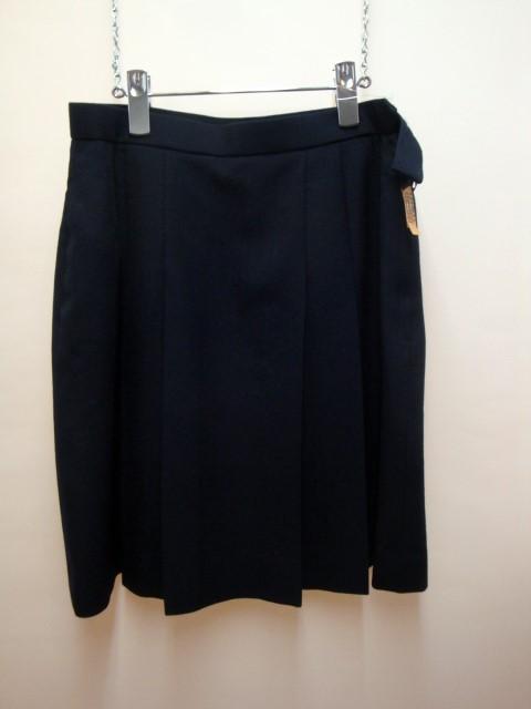 冬・正装用スカート