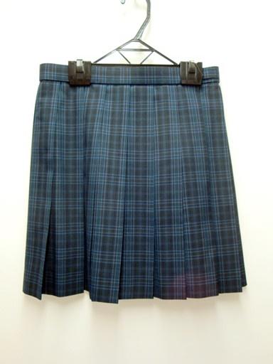 夏スカート。サイズは冬用と同じです。