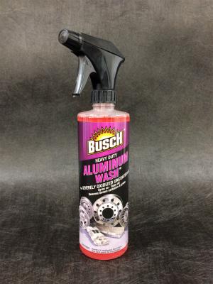 鍛造アルミホイール専用汚れ落としクリーナー「ウォッシュ」です。<br>専用ですから、汚れ落ちが違います。<div><br></div><div><br></div>