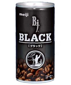 <p><strong>●高級なマンデリンの苦みとコロンビアのほど良い酸味を絶妙にブレンドしました。原材料はコーヒーのみの無糖ブラックです。 </strong></p><p><strong><br>●口の中に広がる味わい、キレがよいコーヒー感。<br>苦味・酸味・コク・後味・雑味の無さ、ともにバランスが良く、多くの方に受け入れられる缶コーヒーです。</strong></p><strong><p>&nbsp;</p><p>●エチオピア、ブラジル、コロンビア、ウガンダ産のコーヒー豆を使用。</p></strong><p></p><strong><p><br>●甘さ控えめで、すっきりとした後味。口当たりも滑らか。</p><p>&nbsp;</p><p>続けられる明治缶コーヒー「B.j.」ブランド。<br>バランスのよいミルク感と、確かな香りが楽しめます。<br>わざとらしさがない自然な香りと、ハイレベルなコーヒー感。<br>濃厚で、飲み応えも強い、パワフルな1本。</p></strong><p></p><p><strong>味が良く、安定した品質です。</strong></p><p>&nbsp;</p><p>&nbsp;</p><p>◆内容量:190g<br>◆賞味期限:300日前後<br>◆保存方法:常温を超えない温度で保存してください。<br>◆配送料:宅配範囲内は無料です。それ以外は有料となります。<br>◆いつでもご注文いただけます。</p>