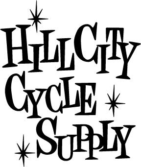 ヒルシティサイクルサプライ