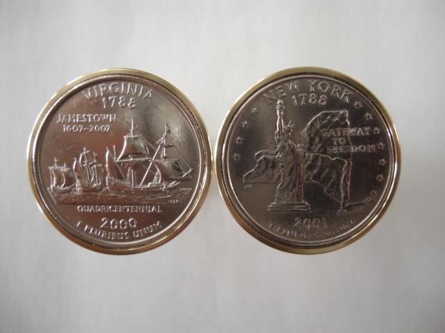 州コイン製作完成例 別途料金かかります