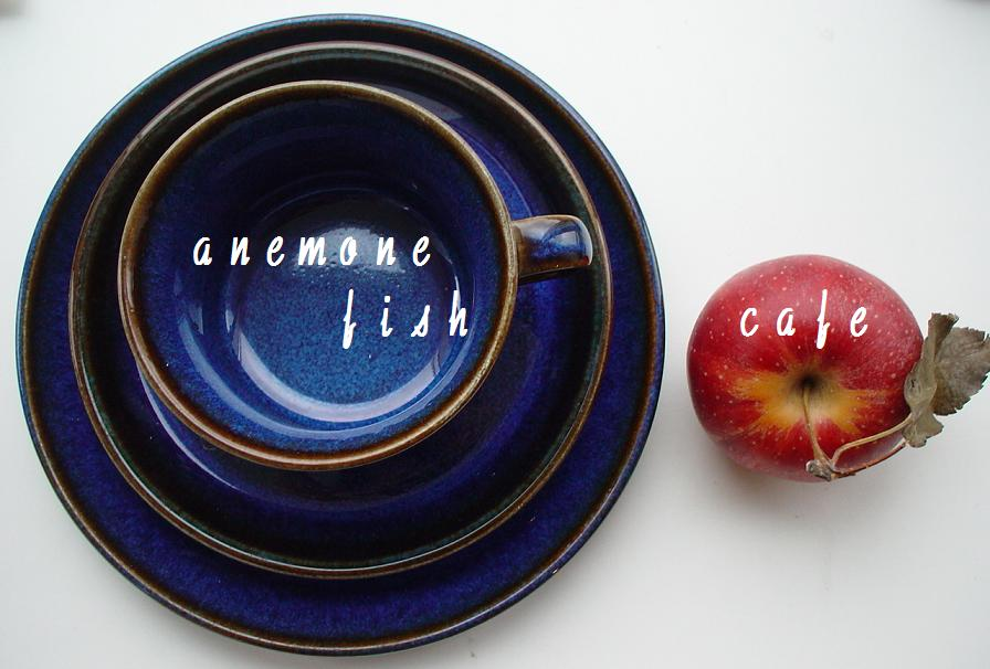 北欧雑貨とフェルトのおままごと anemonefish cafe