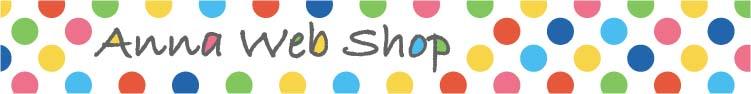 Anna web shop