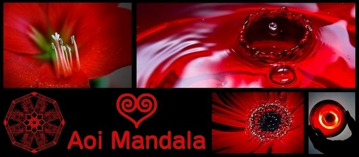 AoiMandala