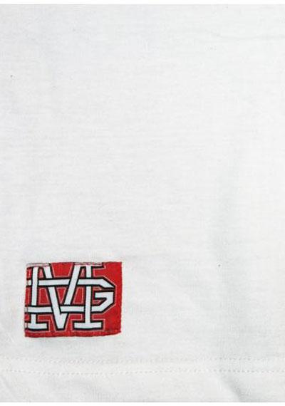 White / tag