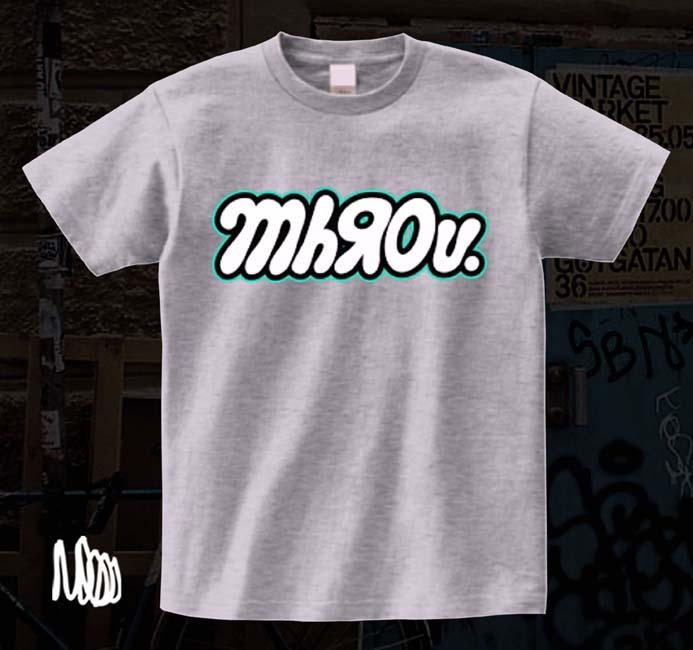 Tシャツ / FRONT