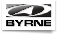 Byrne Surfboards