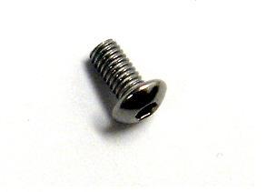 Fivicsのセーカー(Saker)タブのBねじです。Bねじとはタブにアンカープレート・小指フックを固定するためのねじです。