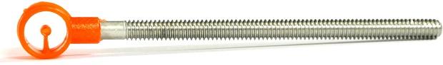 カーテル(Cartel)スタンダードサイトピン。リングにドットの一番標準的な形のサイトピンで、カーテルの多くのサイトに使われています。8/32。