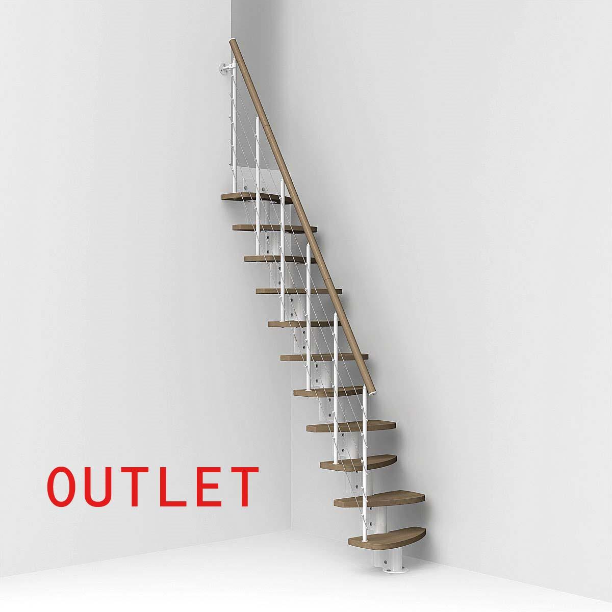 人気のロフト階段ZENのOUTLET品です