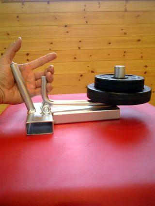 小指、薬指専用マシン