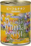 AAFCO栄養基準に適合した製品で、全ての年齢の猫に適しています。<br>最高品質の素材のみを使用しており、合成保存料、防腐剤、着色料、香料を使用していません。 塩分、砂糖、イーストを添加していません。<br>嗜好性が良く、ホームクッキングやドライフードに混ぜる時にも適しています。