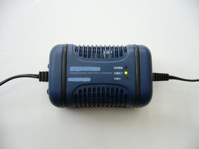 おすすめバッテリー充電器