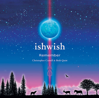 """<b>リメンバー</b><br>ishwishシリーズのファーストCD。DNAの奥深くに眠っていた太古・宇宙・スピリットの記憶が甦ります。<br>「ishwishのサウンド、その響きは宇宙への旅、異なった時空間と次元への旅に導くことを意図としています。この旅は最終的にあなたから始まりあなたで終わるのです。どうかエンジョイしていください。」クリストファー・カレル<br><a href=""""http://ishwish.blog131.fc2.com/blog-entry-57.html"""" target=""""_blank"""" title=""""試聴 Remember"""">試聴 Remember</a><br>"""