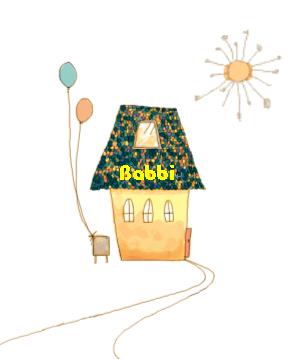 Babbiの家