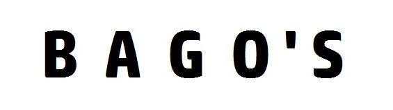 BAGO's