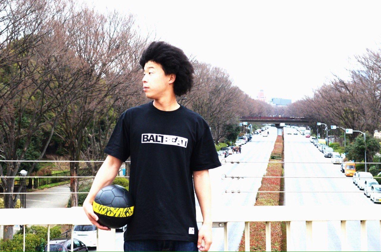 Model : Yosuke Yokota