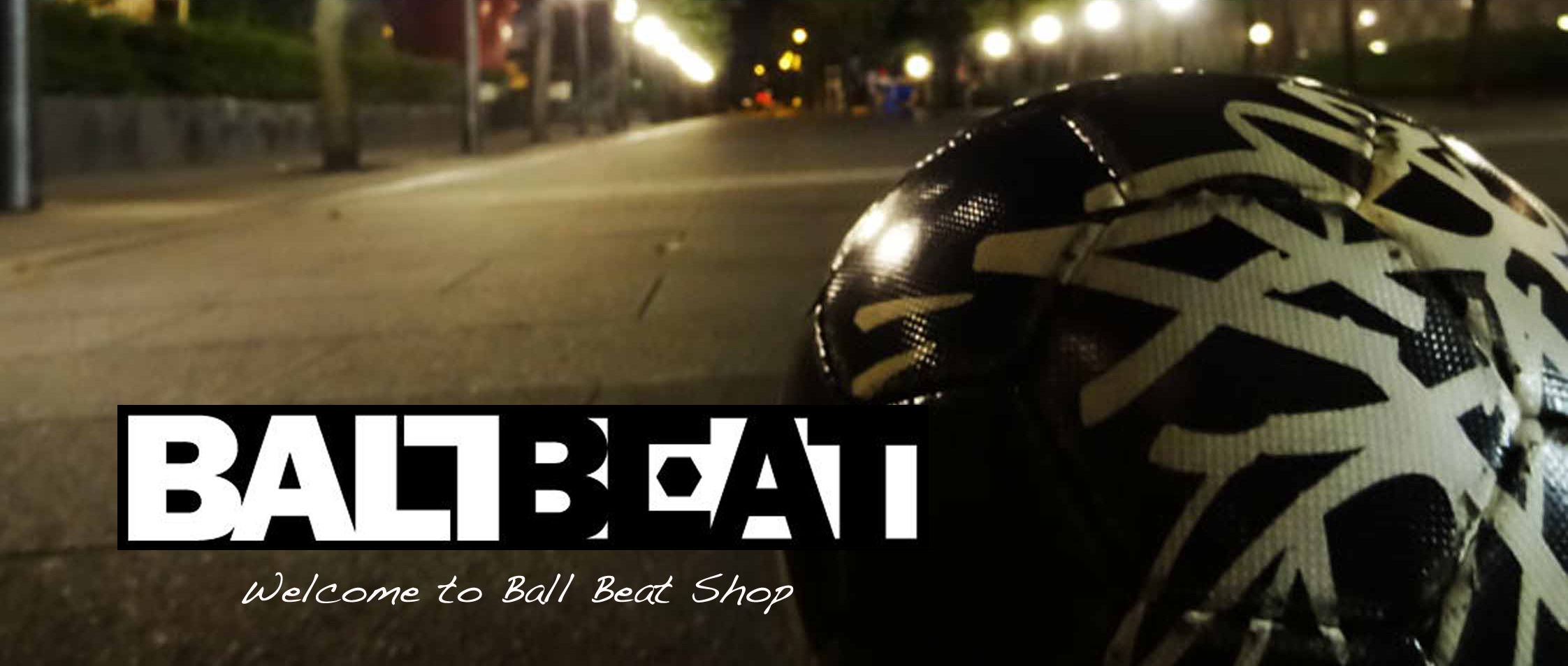 BALL BEAT SHOP