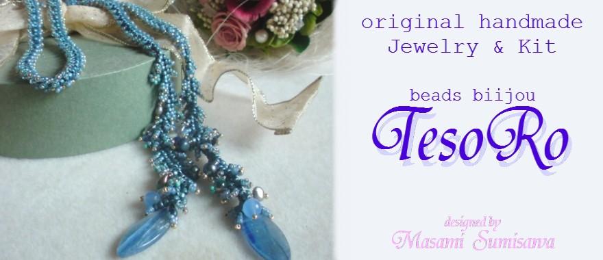 beads bijou TesoRo