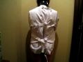 BDSM-アサイラム キャンバス地 ストレートジャケット/拘束衣