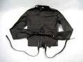 ストレートジャケット(拘束服・拘束衣)自縛・自虐・セルフボンデージ、BDSM・緊縛・拘束