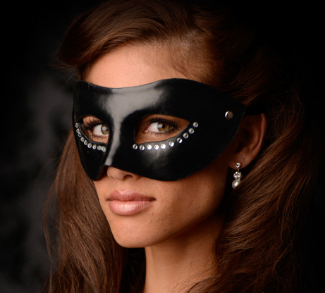 Luxoria仮装 アイマスク