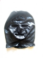マスクを被って自縛・自虐・セルフボンデージ、BDSM・緊縛・拘束