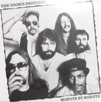 The Doobie Brothers/8th Album/日本盤帯なし Warner-Pioneer P-10517W/1978<div>ドゥビー・ブラザースの8作目</div><div>初期からのメンバーであるトム・ジョンストンがゲスト参加になってきている。</div>