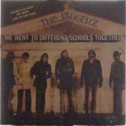 The Jaggerz/Debut Album/US orig cut/Buddah KSBS2017/1970<div>ジャガーズのデヴュー・アルバム USオリジナル カット盤</div><div>ジャケット左下にピンホールがあります。</div>