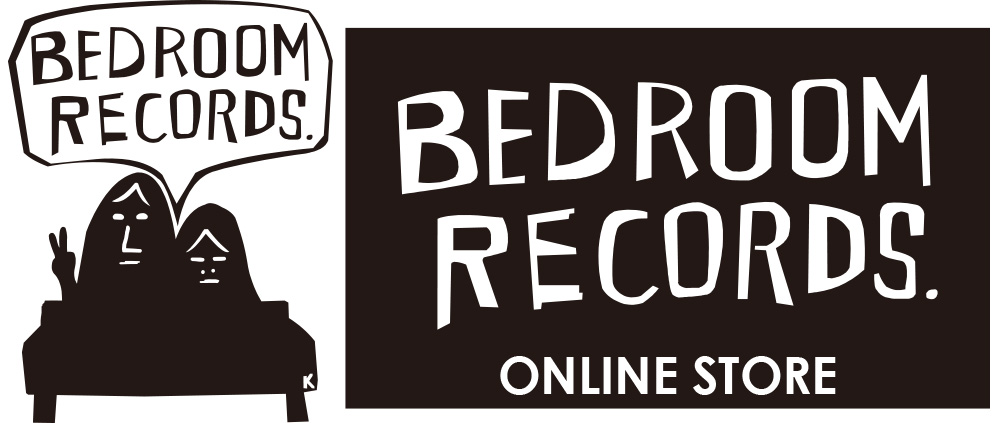 BEDROOM RECORDS ON LINE SHOP