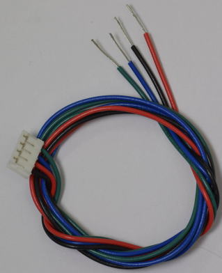 Lケーブル AQM1602XAと接続出来ます