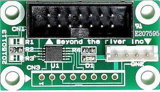 CPUボード