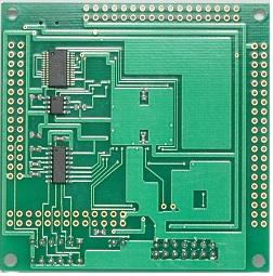 RX6_30_144 CPUボード 背面