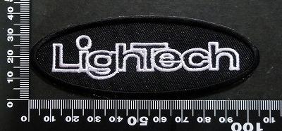 ライテック LighTech ワッペン パッチ  07079